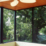 solar screen patio