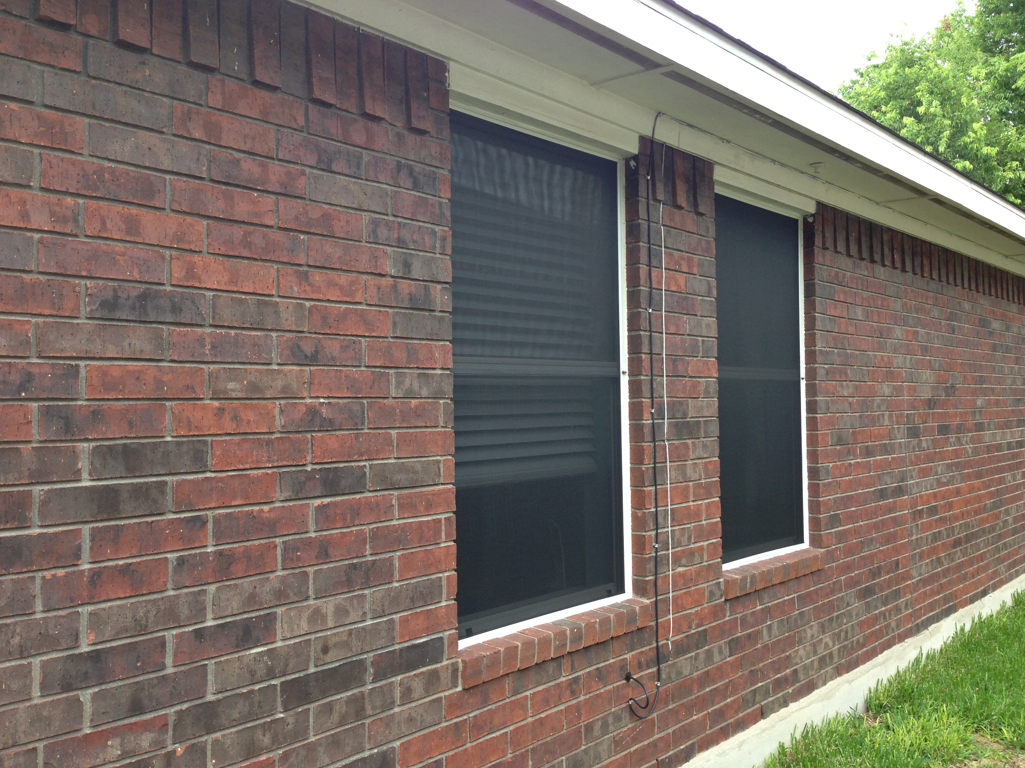 Gallery affordable screens glass for House window screens